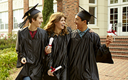 Wealth Planning Update - 10 Tips for College Grads - The Private Bank