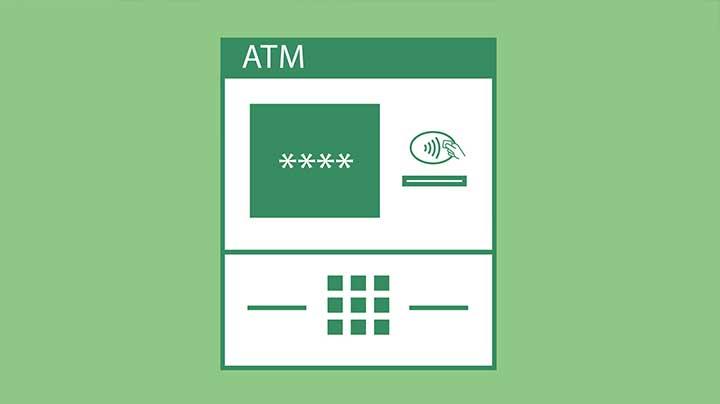 Mobile Wallet ATM | Wells Fargo